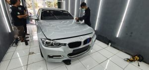 nano ceramic coating bekasi - Nano Coating